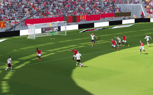 أساطير كرة القدم - حلم! كرة القدم 4 تصوير الشاشة