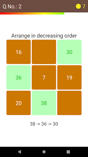 Tricky Math | Brain Games screenshot 16
