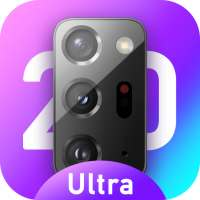 S21 Ultra Camera - Camera for Galaxy S10 on 9Apps