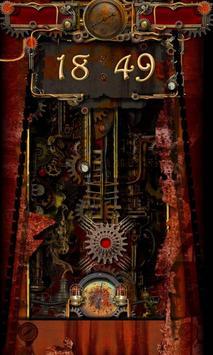Steampunk Light GOLocker Theme screenshot 3