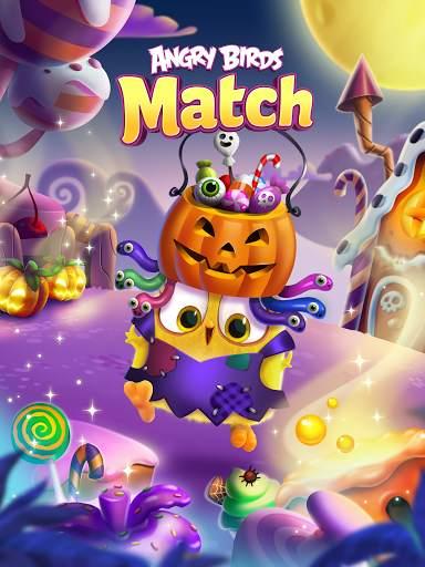 Angry Birds Match 3 screenshot 17