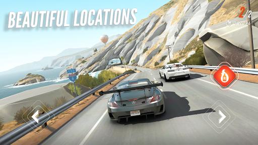 Rebel Racing screenshot 6