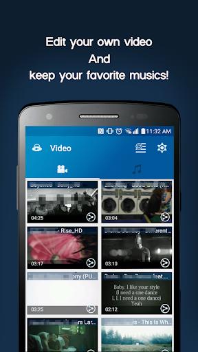 محول فيديو MP3 1 تصوير الشاشة