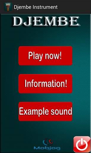 Djembe African Drum screenshot 3
