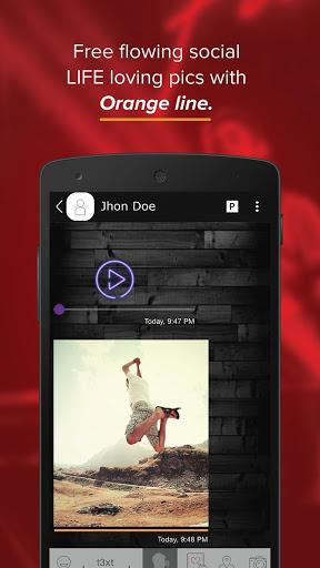 VoxWeb screenshot 3