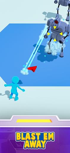 Heroes Inc. screenshot 3