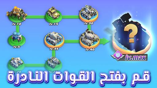 Top War: Battle Game 6 تصوير الشاشة