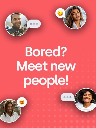 JAUMO Dating - Match, Chat & Flirt with Singles screenshot 9