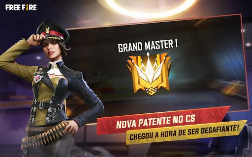 Garena Free Fire: Redenção screenshot 7