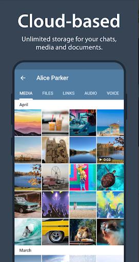 Messenger Plus screenshot 4