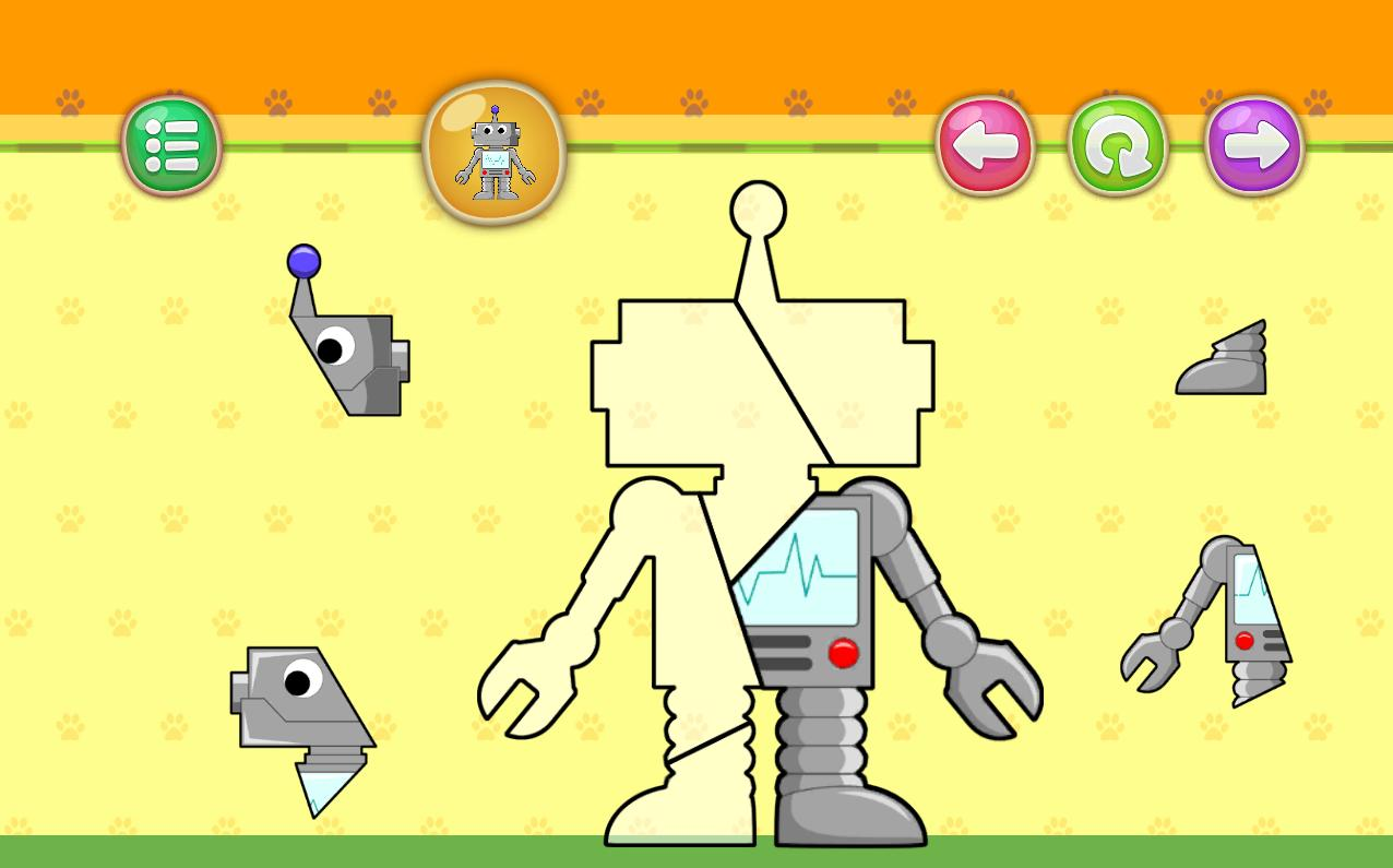 Puzzle for toddlers: puzzle games for boys 22 تصوير الشاشة
