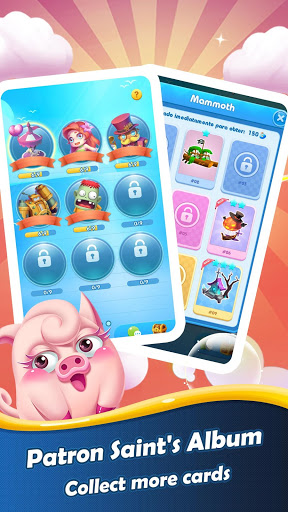 Piggy Boom 8 تصوير الشاشة