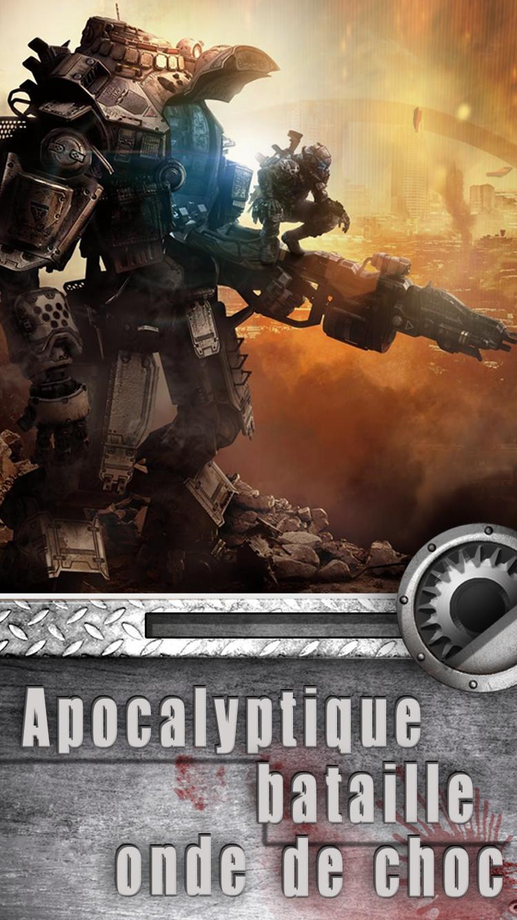 Empires&War: Blood Q Invasion 9 تصوير الشاشة