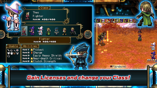 RPG Eclipse of Illusion screenshot 12