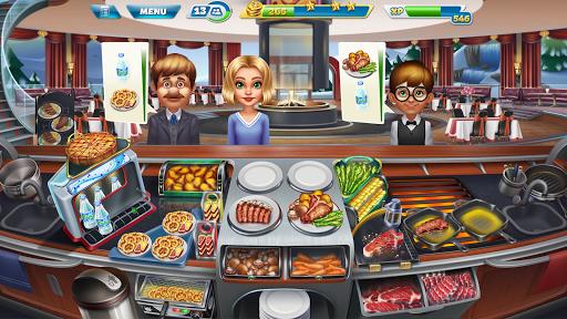 Cooking Fever – Restaurant Game screenshot 6