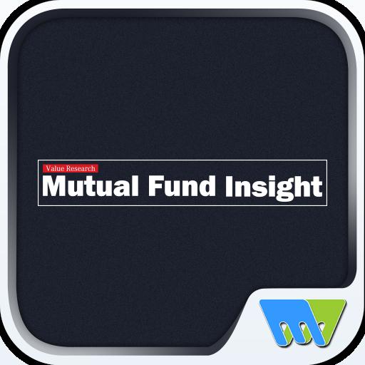 Mutual Fund Insight icon