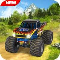 Grand Monster Truck Simulator Driver Game on APKTom