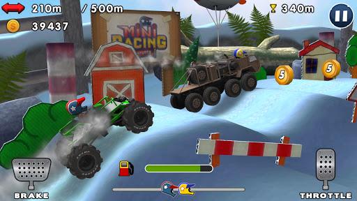 Mini Racing Adventures स्क्रीनशॉट 5
