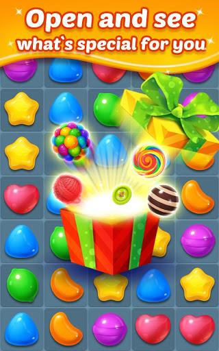 Candy Fever 2 7 تصوير الشاشة