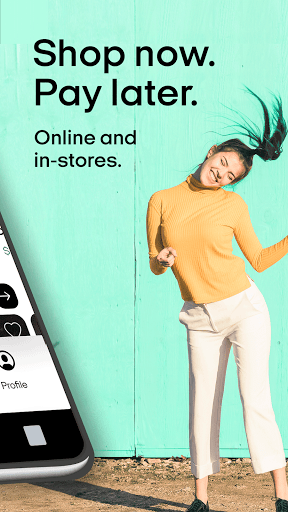 Afterpay: Buy now, pay later. Easy online shopping screenshot 2