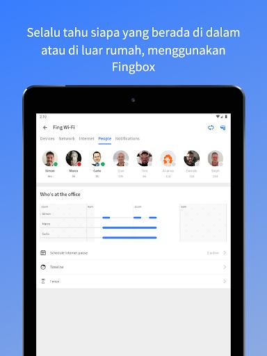 Fing - Peralatan Jaringan screenshot 15