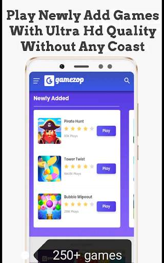 Gamezop : Best free games | Play and win screenshot 2