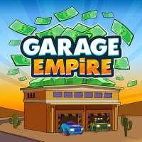 Garage Empire - Idle Garage Tycoon Game on 9Apps