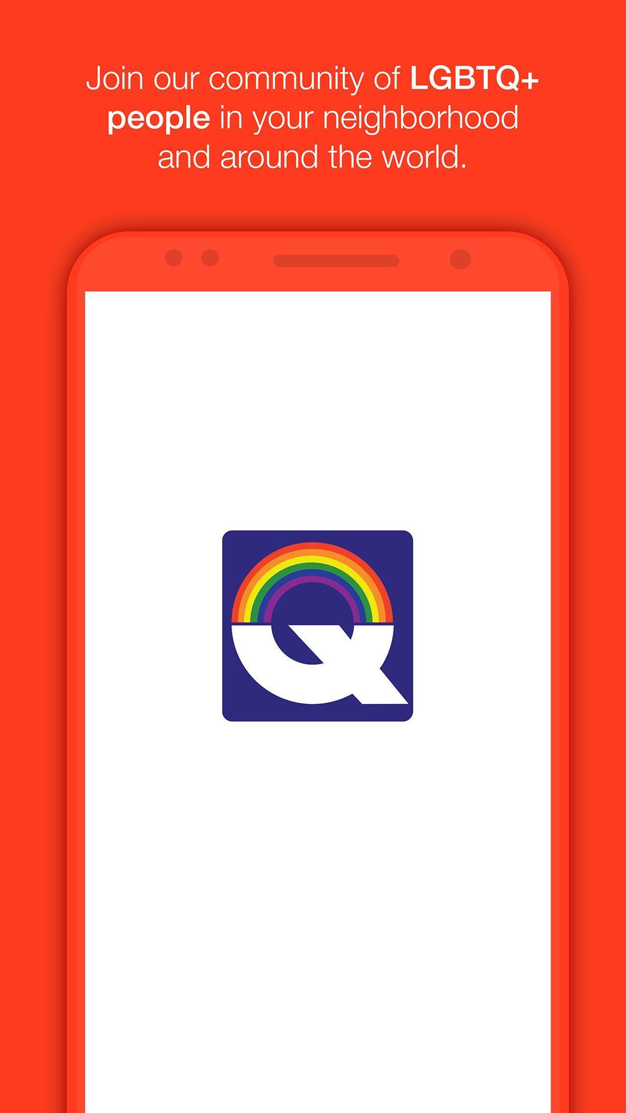 QueerBFF 1 تصوير الشاشة