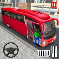Coach Bus Simulator: Bus Games