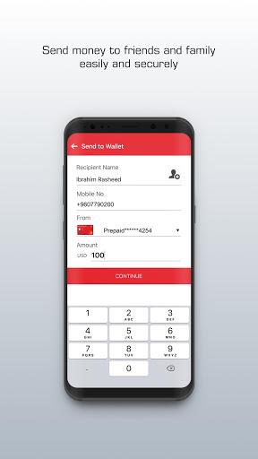 BML MobilePay screenshot 3