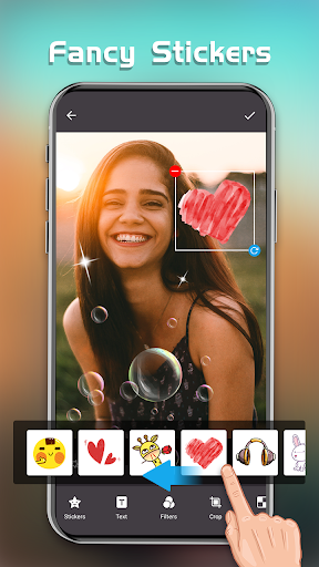 HD Camera - Beauty Cam with Filters & Panorama screenshot 8