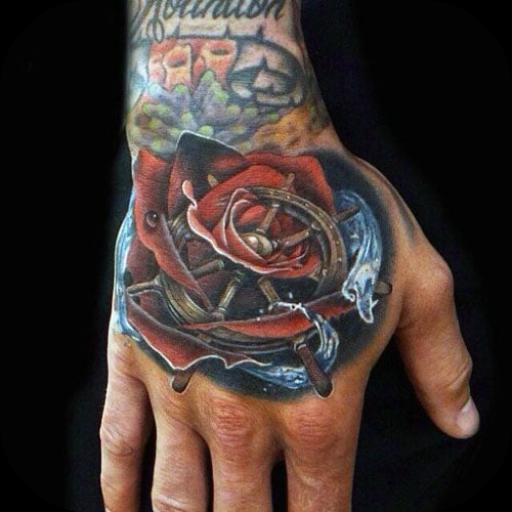 3D Tattoos icon