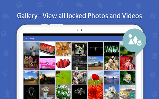 Folder Lock screenshot 11