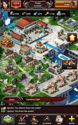 Game of War - Fire Age screenshot 12
