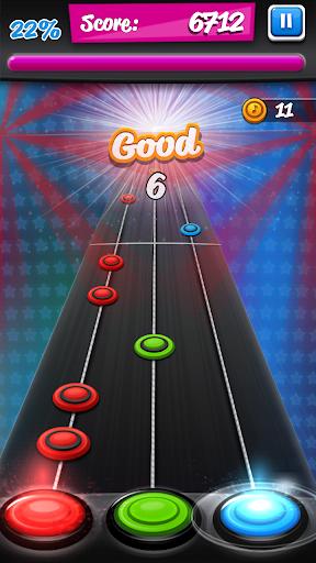 Rock Hero 8 تصوير الشاشة