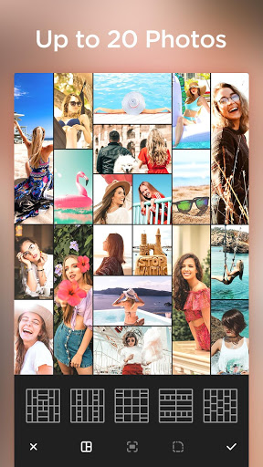 Collage Maker Pro - Photo Collage & Photo Editor screenshot 4