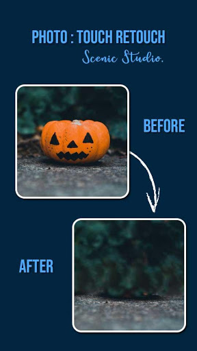 Touch Retouch - Remove Object from Photo screenshot 1