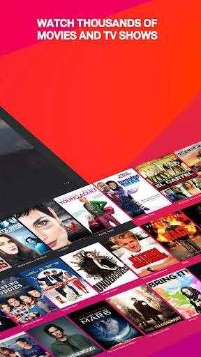 Tubi - Free Movies & TV Shows screenshot 8