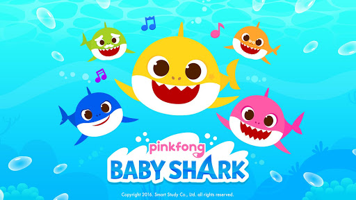Pinkfong Baby Shark screenshot 6
