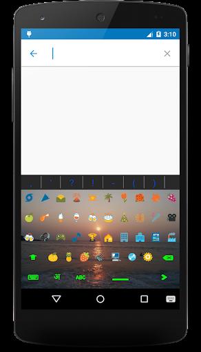 Hindi Keyboard for Android screenshot 5