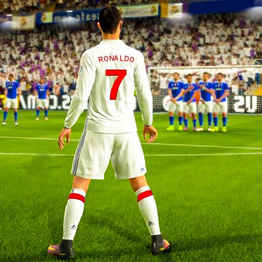 كرة قدم كرة القدم فليك كأس العالم أيقونة