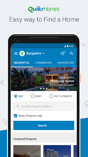 Quikr – Search Jobs, Mobiles, Cars, Home Services screenshot 5
