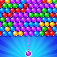 Bubble Shooter Genies on APKTom