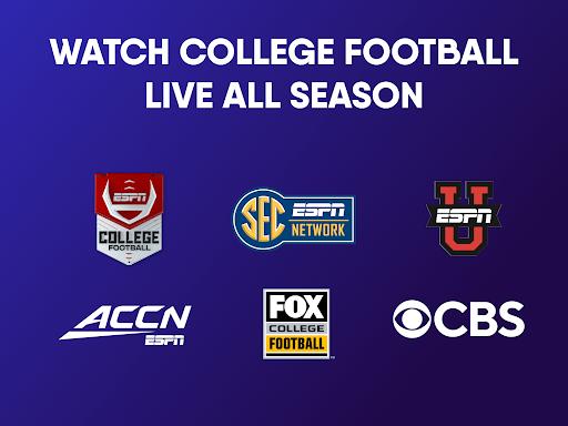 fuboTV: Watch Live Sports, TV Shows, Movies & News screenshot 12