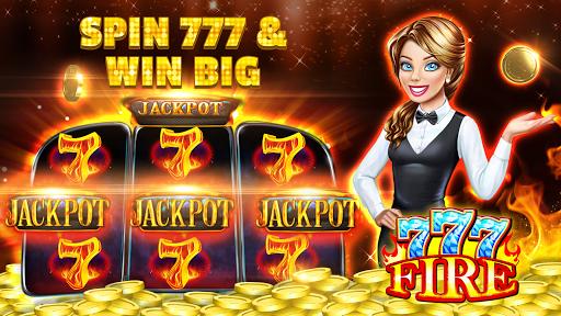 OMG! Fortune Slots - Grand Casino Games screenshot 4