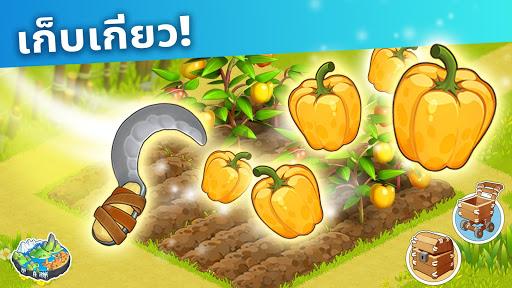 Family Island™ - การผจญภัยในเกมฟาร์ม screenshot 7