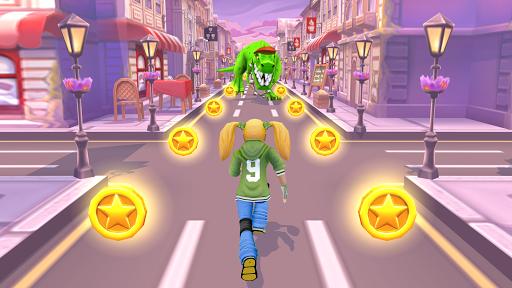 Angry Gran Run - Running Game 2 تصوير الشاشة