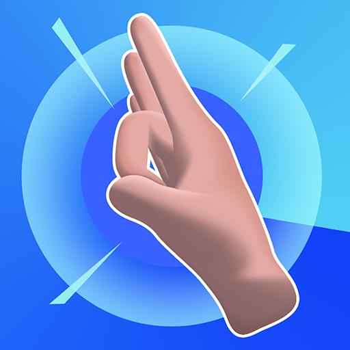 Flick Master 3D icon