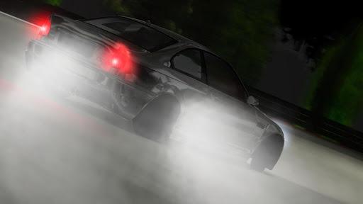 Drift X BURN screenshot 7
