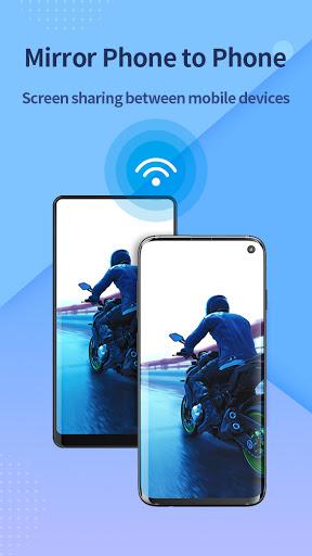 ApowerMirror - Screen Mirroring for PC/TV/Phone screenshot 4